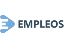 Empleos logo for omnigrade platform