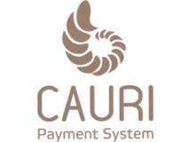 Cauri logo for omnigrade platform